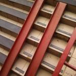 Abra 2 - Sosnowiec zbezpieczenie antypoślizgowe schodów