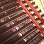 Abra - Sosnowiec - zabezpieczenie schodów przed poślizgiem