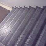 Basen Korona 2 - Kraków - zabezpieczenie antypoślizgowe schodów
