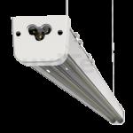 Lampa LED liniowa zastępująca świetlówkę